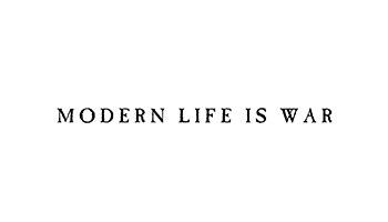 _0020_Modern Life Is War